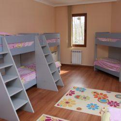 Частна детска градина Лапину