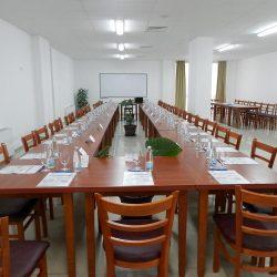 Държавно предприятие Българо-германски център за професионално обучение - Царево