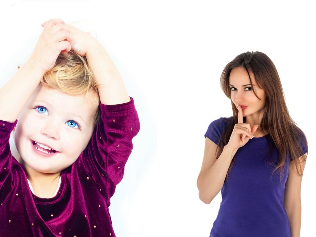 Лелята – най-силната личност за детето след родителите