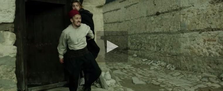 Уникален нов филм за Васил Левски тръгва в кината!