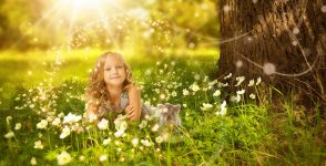 7 безценни съвета да накараме детето ни да се чувства специално!