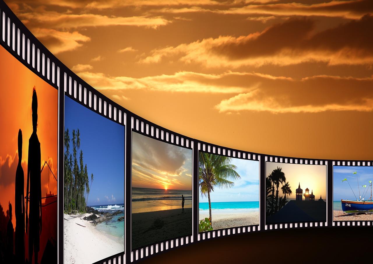 5 уникални филма които трябва да гледате