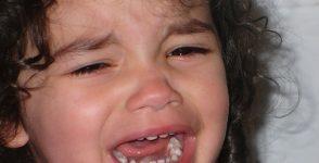 Как да преодолеем гневните изблици на детето