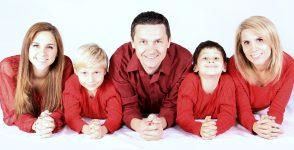 Тайната за семейното щастие