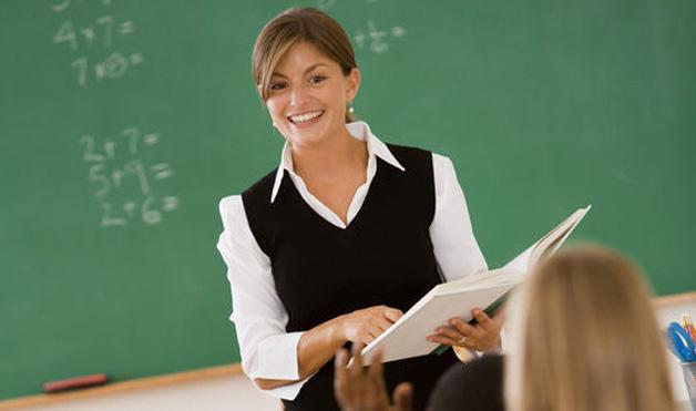 Колко важни са учителите?
