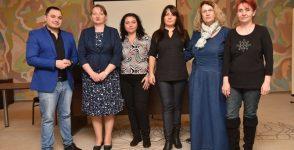 Приобщаващото образование – приоритет по време на европредседателството